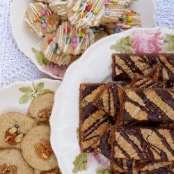 Süteményvariációk
