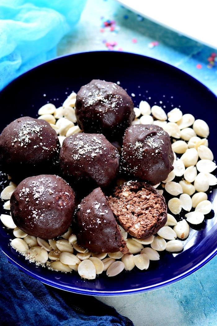Ferrero cukormentesen