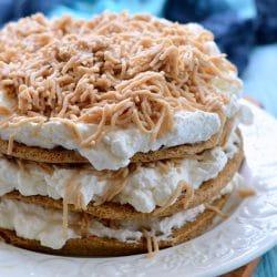 Fedák Sári tortája
