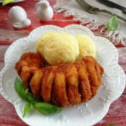 Armadillo csirke